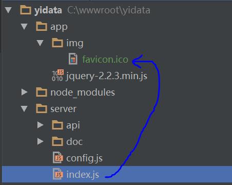获取node项目根目录