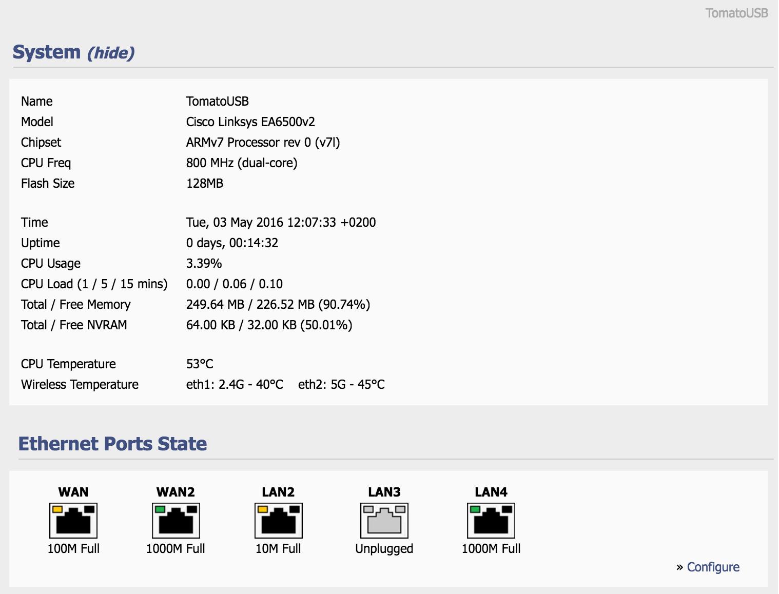 EA6500软件截图2